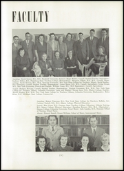 Page 15, 1950 Edition, Dickerson High School - Tru Ce Yearbook (Trumansburg, NY) online yearbook collection