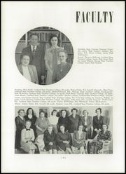 Page 16, 1950 Edition, Dickerson High School - Tru Ce Yearbook (Trumansburg, NY) online yearbook collection
