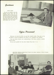 Page 11, 1957 Edition, Dickerson High School - Tru Ce Yearbook (Trumansburg, NY) online yearbook collection