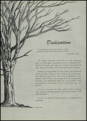 Page 8, 1957 Edition, Dickerson High School - Tru Ce Yearbook (Trumansburg, NY) online yearbook collection