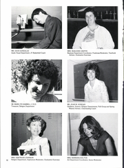 Page 16, 1982 Edition, Notre Dame Bishop Gibbons High School - Knight Yearbook (Schenectady, NY) online yearbook collection