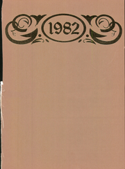 Page 3, 1982 Edition, Notre Dame Bishop Gibbons High School - Knight Yearbook (Schenectady, NY) online yearbook collection