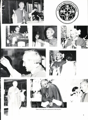 Page 9, 1982 Edition, Notre Dame Bishop Gibbons High School - Knight Yearbook (Schenectady, NY) online yearbook collection