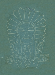 Schoharie Central High School - Yo Sko Ha Ro Yearbook (Schoharie, NY) online yearbook collection, 1946 Edition, Page 1