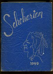 Schoharie Central High School - Yo Sko Ha Ro Yearbook (Schoharie, NY) online yearbook collection, 1949 Edition, Page 1
