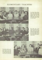 Page 11, 1951 Edition, Schoharie Central High School - Yo Sko Ha Ro Yearbook (Schoharie, NY) online yearbook collection