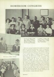Page 13, 1951 Edition, Schoharie Central High School - Yo Sko Ha Ro Yearbook (Schoharie, NY) online yearbook collection