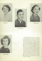 Page 16, 1951 Edition, Schoharie Central High School - Yo Sko Ha Ro Yearbook (Schoharie, NY) online yearbook collection