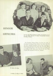 Page 17, 1951 Edition, Schoharie Central High School - Yo Sko Ha Ro Yearbook (Schoharie, NY) online yearbook collection