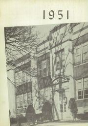 Page 6, 1951 Edition, Schoharie Central High School - Yo Sko Ha Ro Yearbook (Schoharie, NY) online yearbook collection