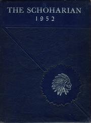 Schoharie Central High School - Yo Sko Ha Ro Yearbook (Schoharie, NY) online yearbook collection, 1952 Edition, Page 1
