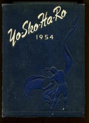 Schoharie Central High School - Yo Sko Ha Ro Yearbook (Schoharie, NY) online yearbook collection, 1954 Edition, Page 1