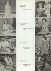 Page 11, 1959 Edition, Schoharie Central High School - Yo Sko Ha Ro Yearbook (Schoharie, NY) online yearbook collection