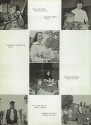Page 12, 1959 Edition, Schoharie Central High School - Yo Sko Ha Ro Yearbook (Schoharie, NY) online yearbook collection