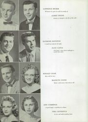Page 14, 1959 Edition, Schoharie Central High School - Yo Sko Ha Ro Yearbook (Schoharie, NY) online yearbook collection