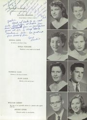 Page 15, 1959 Edition, Schoharie Central High School - Yo Sko Ha Ro Yearbook (Schoharie, NY) online yearbook collection