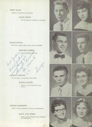 Page 17, 1959 Edition, Schoharie Central High School - Yo Sko Ha Ro Yearbook (Schoharie, NY) online yearbook collection