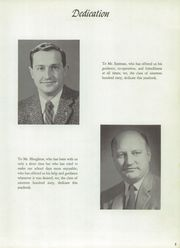 Page 7, 1959 Edition, Schoharie Central High School - Yo Sko Ha Ro Yearbook (Schoharie, NY) online yearbook collection