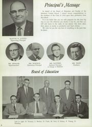 Page 8, 1959 Edition, Schoharie Central High School - Yo Sko Ha Ro Yearbook (Schoharie, NY) online yearbook collection