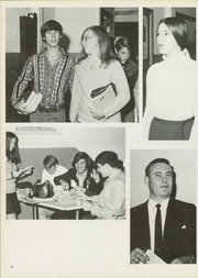 Page 10, 1972 Edition, Schoharie Central High School - Yo Sko Ha Ro Yearbook (Schoharie, NY) online yearbook collection