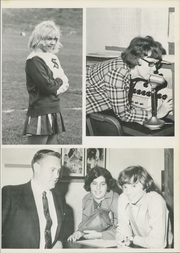 Page 13, 1972 Edition, Schoharie Central High School - Yo Sko Ha Ro Yearbook (Schoharie, NY) online yearbook collection