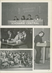 Page 15, 1972 Edition, Schoharie Central High School - Yo Sko Ha Ro Yearbook (Schoharie, NY) online yearbook collection