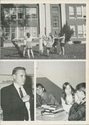 Page 17, 1972 Edition, Schoharie Central High School - Yo Sko Ha Ro Yearbook (Schoharie, NY) online yearbook collection