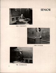 Page 10, 1946 Edition, Alexander Hamilton Vocational High School - Technician Yearbook (Brooklyn, NY) online yearbook collection