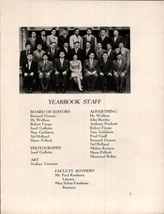 Page 9, 1946 Edition, Alexander Hamilton Vocational High School - Technician Yearbook (Brooklyn, NY) online yearbook collection