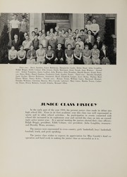 Page 10, 1937 Edition, Sauquoit Valley Central High School - Saghdaquadah Yearbook (Sauquoit, NY) online yearbook collection