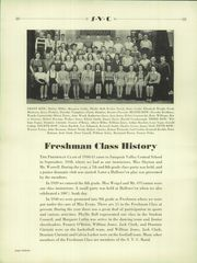 Page 18, 1941 Edition, Sauquoit Valley Central High School - Saghdaquadah Yearbook (Sauquoit, NY) online yearbook collection