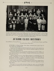 Page 12, 1944 Edition, Sauquoit Valley Central High School - Saghdaquadah Yearbook (Sauquoit, NY) online yearbook collection