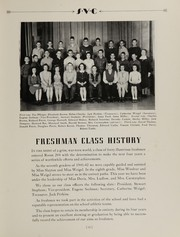 Page 15, 1944 Edition, Sauquoit Valley Central High School - Saghdaquadah Yearbook (Sauquoit, NY) online yearbook collection
