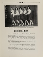 Page 17, 1944 Edition, Sauquoit Valley Central High School - Saghdaquadah Yearbook (Sauquoit, NY) online yearbook collection