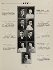 Page 7, 1944 Edition, Sauquoit Valley Central High School - Saghdaquadah Yearbook (Sauquoit, NY) online yearbook collection