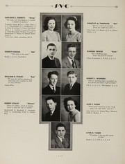 Page 8, 1944 Edition, Sauquoit Valley Central High School - Saghdaquadah Yearbook (Sauquoit, NY) online yearbook collection