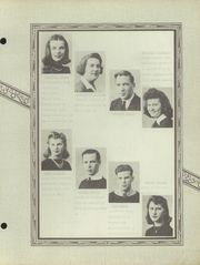 Page 15, 1942 Edition, Westmoreland Central High School - Years End Yearbook (Westmoreland, NY) online yearbook collection