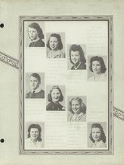 Page 17, 1942 Edition, Westmoreland Central High School - Years End Yearbook (Westmoreland, NY) online yearbook collection
