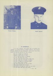 Page 11, 1943 Edition, Randolph Central School - Hilltop Yearbook (Randolph, NY) online yearbook collection
