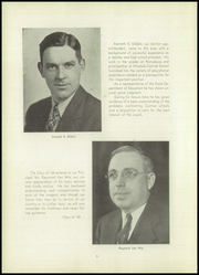 Page 12, 1944 Edition, Randolph Central School - Hilltop Yearbook (Randolph, NY) online yearbook collection