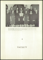 Page 13, 1944 Edition, Randolph Central School - Hilltop Yearbook (Randolph, NY) online yearbook collection