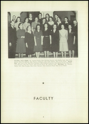 Page 14, 1944 Edition, Randolph Central School - Hilltop Yearbook (Randolph, NY) online yearbook collection