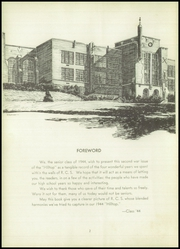 Page 6, 1944 Edition, Randolph Central School - Hilltop Yearbook (Randolph, NY) online yearbook collection