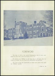 Page 10, 1946 Edition, Randolph Central School - Hilltop Yearbook (Randolph, NY) online yearbook collection