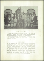 Page 11, 1946 Edition, Randolph Central School - Hilltop Yearbook (Randolph, NY) online yearbook collection