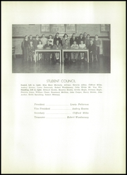 Page 13, 1946 Edition, Randolph Central School - Hilltop Yearbook (Randolph, NY) online yearbook collection