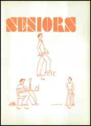 Page 15, 1946 Edition, Randolph Central School - Hilltop Yearbook (Randolph, NY) online yearbook collection