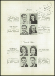 Page 16, 1946 Edition, Randolph Central School - Hilltop Yearbook (Randolph, NY) online yearbook collection