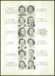 Page 17, 1946 Edition, Randolph Central School - Hilltop Yearbook (Randolph, NY) online yearbook collection