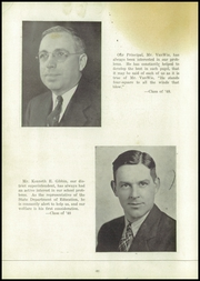 Page 10, 1948 Edition, Randolph Central School - Hilltop Yearbook (Randolph, NY) online yearbook collection